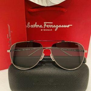 Salvatore Ferragamo Sunglasses Style SF174SP